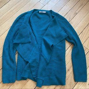 Pretty knit cardigan